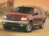 Pre-Owned 1999 Ford Expedition Eddie Bauer RWD 4D Sport Utility