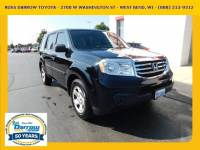2013 Honda Pilot LX FWD SUV For Sale in Madison, WI