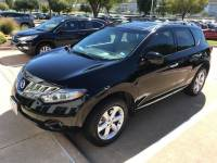 Pre-Owned 2010 Nissan Murano SL SUV For Sale in Frisco TX