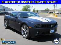 2013 Chevrolet Camaro 1LT Coupe For Sale in Madison, WI