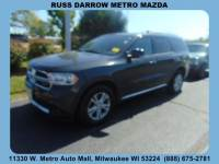 2011 Dodge Durango Crew SUV For Sale in Madison, WI