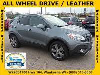 2013 Buick Encore Leather SUV For Sale in Madison, WI