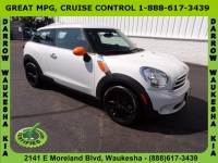 2014 MINI Paceman Cooper Paceman SUV For Sale in Madison, WI