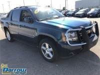 2007 Chevrolet Avalanche 1500 Truck Crew Cab For Sale in Madison, WI