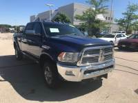 2010 Dodge Ram 2500 SLT Truck Crew Cab For Sale in Madison, WI