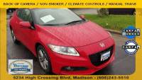 2013 Honda CR-Z EX Coupe For Sale in Madison, WI
