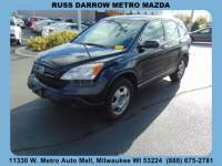 2008 Honda CR-V LX SUV For Sale in Madison, WI