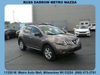 2009 Nissan Murano SL SUV For Sale in Madison, WI