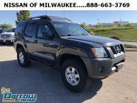 2007 Nissan Xterra SUV For Sale in Madison, WI