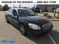 2009 Buick Lucerne Sedan For Sale in Madison, WI