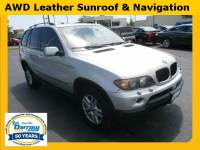 2006 BMW X5 3.0i SUV For Sale in Madison, WI