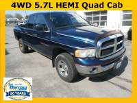 2004 Dodge Ram 1500 Truck Quad Cab For Sale in Madison, WI