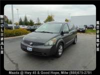 2007 Nissan Quest 3.5 Van For Sale in Madison, WI