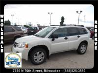 2008 Mitsubishi Endeavor LS SUV For Sale in Madison, WI
