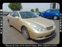 2002 LEXUS ES 300 Base Sedan For Sale in Madison, WI