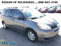 2004 Toyota Sienna Van For Sale in Madison, WI