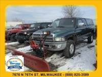 1997 Dodge Ram 1500 Truck For Sale in Madison, WI