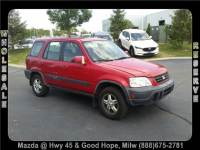 1999 Honda CR-V EX SUV For Sale in Madison, WI