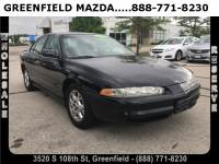 2000 Oldsmobile Intrigue GX Sedan For Sale in Madison, WI