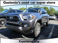 Pre-Owned 2017 Toyota Tacoma SR5 Truck