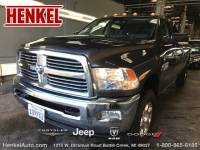 PRE-OWNED 2016 RAM 2500 BIG HORN CREW 4X4 4WD