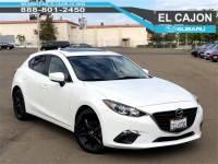 Used 2014 Mazda Mazda3 i For Sale San Diego | JM1BM1M76E1101569