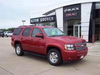Pre-Owned 2012 Chevrolet Tahoe LT VIN1GNSCBE03CR306606 Stock Number14597A