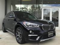 Certified 2016 BMW X1 xDrive28i for sale in MA