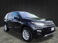 2018 Land Rover Discovery Sport HSE HSE 4WD in Parsippany