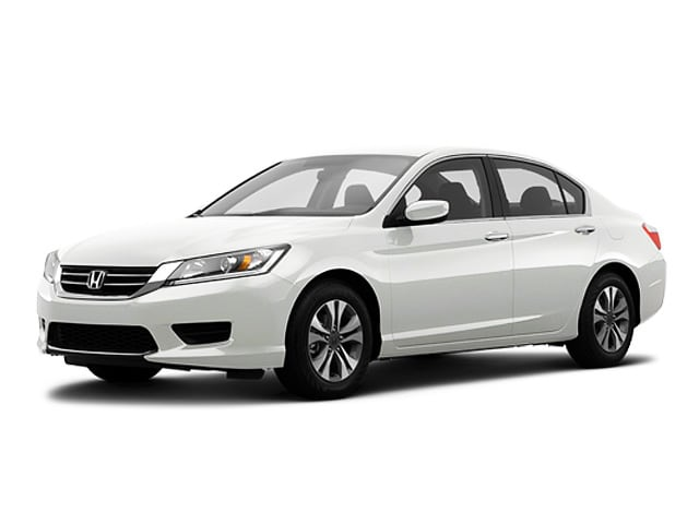 Photo Used 2015 Honda Accord for sale in ,
