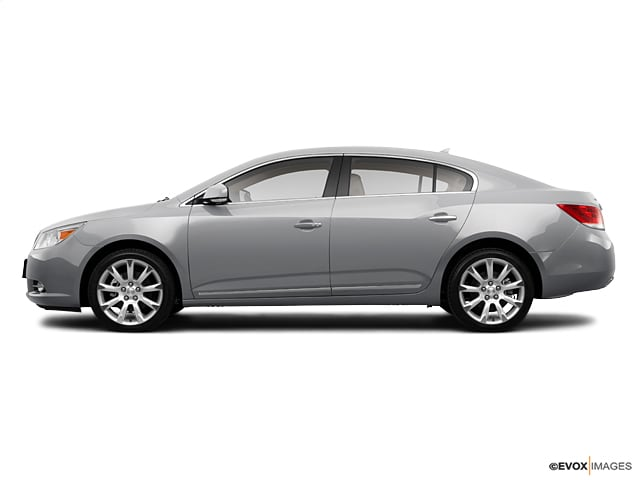 Photo Used 2011 Buick Lacrosse CXL For Sale Streamwood, IL