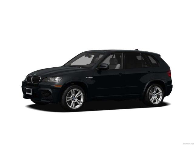 Photo 2013 BMW X5 M M