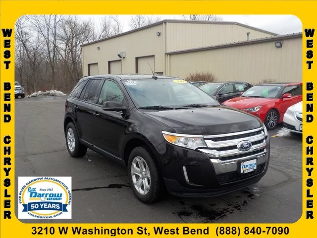 Photo 2014 Ford Edge SEL SUV For Sale in Madison, WI
