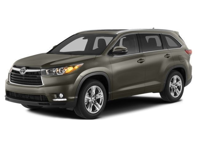 Photo Used 2014 Toyota Highlander Limited SUV All-wheel Drive for Sale in Riverhead, NY