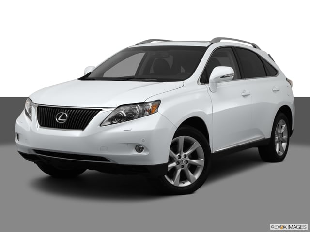 Photo Used 2012 LEXUS RX 350 Base A6 SUV in Bowie, MD