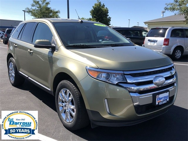 Photo 2013 Ford Edge SEL SUV For Sale in Madison, WI