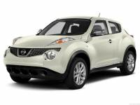 Used 2013 Nissan Juke S Station Wagon 4 FWD in Tulsa, OK