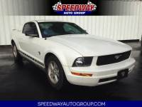 2009 45th Anniversary Mustang For Sale