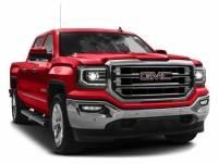 2016 GMC Sierra 1500 SLT Truck Crew Cab in Decatur, TX