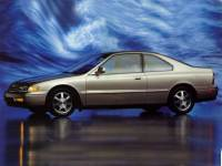 1994 Honda Accord EX-L Coupe