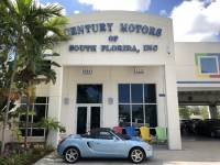2005 Toyota MR2 Spyder Convertible Leather Power Windows Clean CarFax