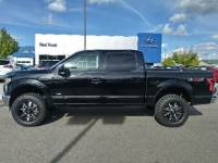 Used 2017 Ford F-150 Truck SuperCrew Cab for Sale in Grand Junction, CO
