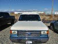Used 1989 Ford F-150 Truck for Sale in Grand Junction, CO