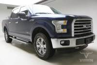Used 2015 Ford F-150 XLT Texas Edition Crew Cab 4x4 Fx4 in Vernon TX