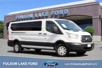 Used 2016 Ford Transit Wagon XLT/12PS/BC 6 For Sale in Folsom