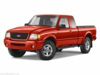 2002 Ford Ranger Extended Cab Pickup 4WD