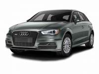 2016 Audi A3 e-tron 1.4T Premium Sportback For Sale In Owings Mills