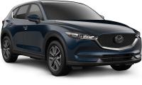 New 2018 Mazda CX-5 4DR SUV TOURING AWD AWD