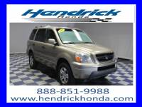 2005 Honda Pilot EX-L with RES SUV in Franklin, TN