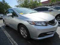 2014 Honda Civic LX Sedan in Franklin, TN